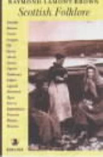 9781874744580: Scottish Folklore