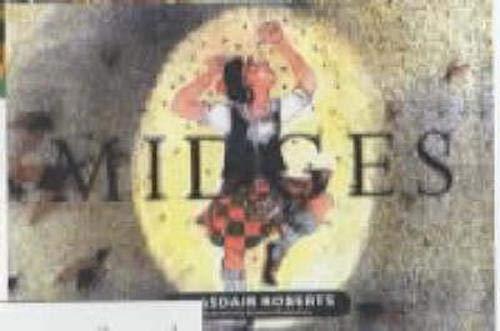 9781874744634: Midges