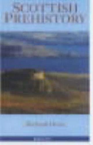 9781874744696: Scottish Prehistory