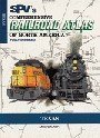 9781874745150: SPV's Comprehensive Railroad Atlas of North America: Texas