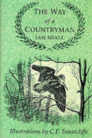 The Way of a Countryman: Ian Niall
