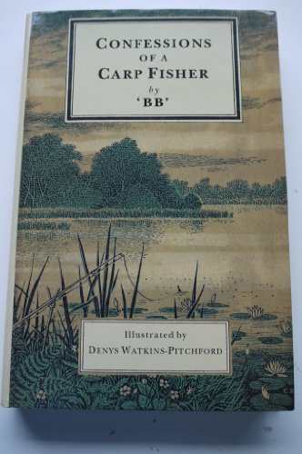 9781874762317: Confessions of a Carp Fisher