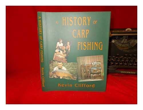 9781874776000: History of Carp Fishing