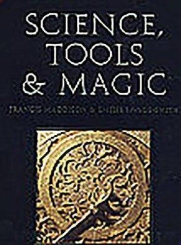 Science, Tools and Magic: Francis Maddison