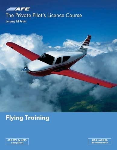 Private Pilots License Course (Private Pilots Licence Course): Pratt, Jeremy M