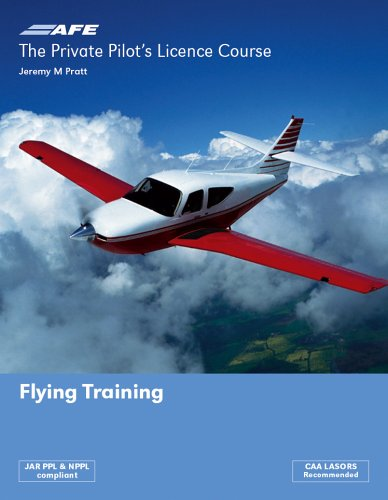9781874783084: Private Pilots License Course (Private Pilots Licence Course) Flying Training