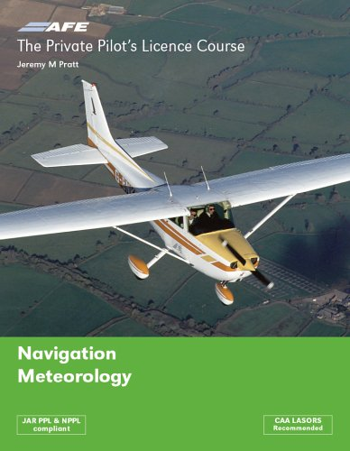 9781874783183: The Private Pilots Licence Course: Navigation & Meteorology v. 3