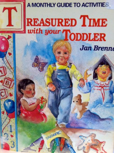 9781874831273: Treasured Time With Your Toddler
