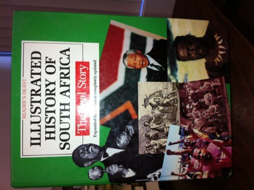 9781874912279: Illustrated History of South Africa: The Real Story