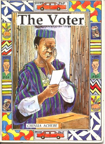 9781874932130: The voter (Lifewise)