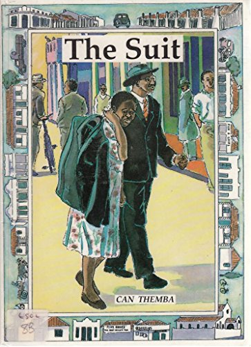 9781874932147: The Suit (Well Known Stories)