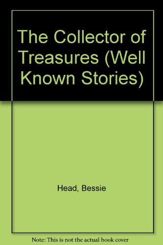 9781874932161: The Collector of Treasures (Well Known Stories)