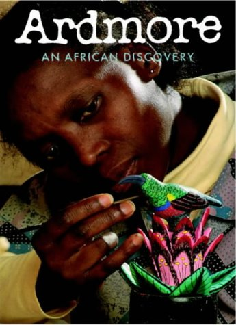 9781874950394: Ardmore: an African Discovery