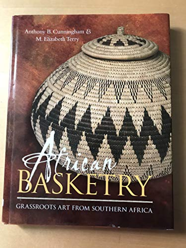 9781874950776: African Basketry