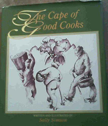 Cape of Good Cooks: Sally Simson