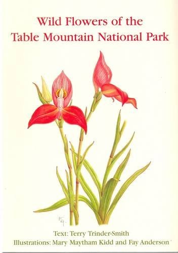 9781874999607: South African Wild Flower Guide: Wild Flowers of the Table Mountain National Park No. 12