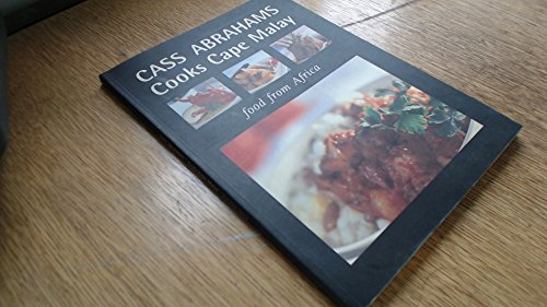 9781875001446: Cass Abrahams Cooks Cape Malay: Food from Africa