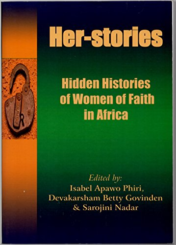 9781875053339: Her Stories: Hidden Histories of Women of Faith in Africa