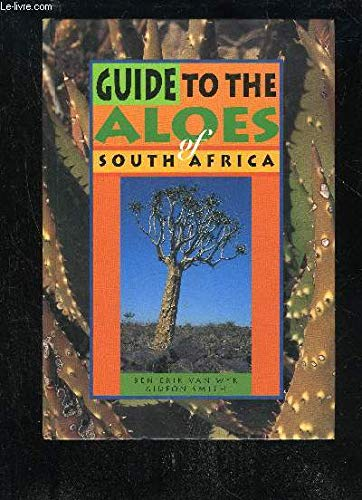 9781875093045: Guide to the aloes of South Africa