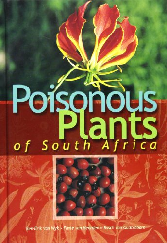 9781875093304: Poisonous Plants of South Africa