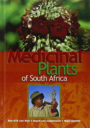 9781875093373: Medicinal Plants of South Africa