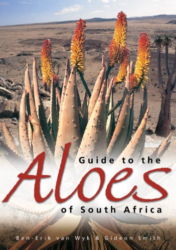 9781875093410: Guide to the Aloes of South Africa