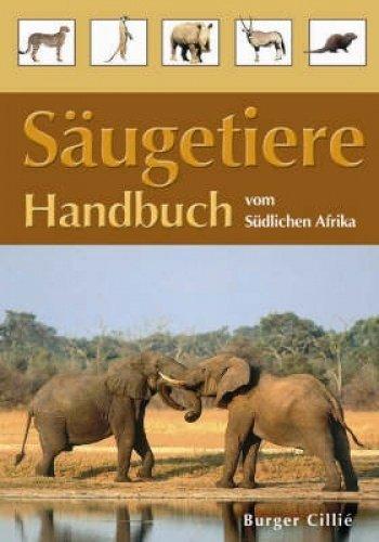 9781875093472: Saugetiere vom Sudlichen Afrika