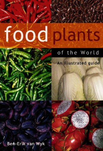 9781875093564: Food Plants of the World