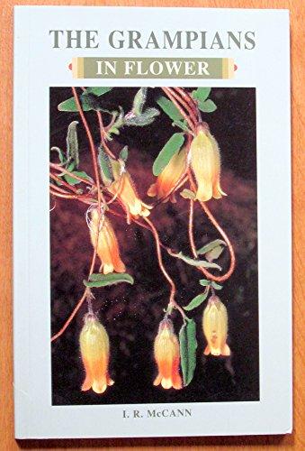 9781875100071: The Grampians in Flower
