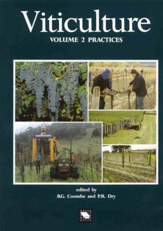VITICULTURE VOLUME 2 - PRACTICES