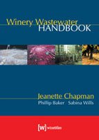 9781875130351: Winery Wastewater Handbook