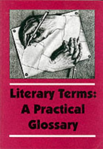 9781875136179: Literary Terms: A Practical Glossary