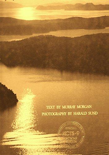 Over Washington: Morgan, Murray Cromwell; Sund, Harald