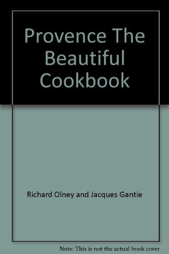 9781875137404: Provence The Beautiful Cookbook