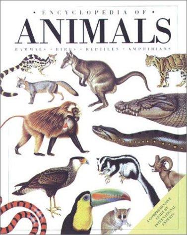 9781875137916: Encyclopedia of Animals