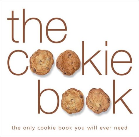 9781875137954: The Cookie Book