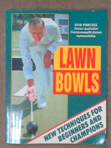 Lawn Bowls: Purcell, Bob (206)