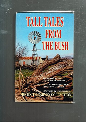 Tall tales from the bush: the Keith Garvey collection (9781875169344) by Keith GARVEY