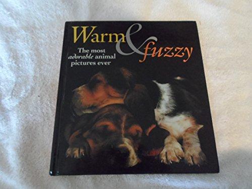 Warm & Fuzzy: No Author