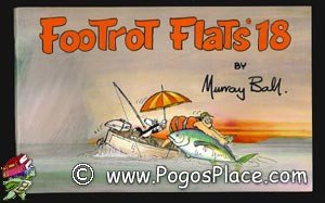 9781875230082: Footrot Flats 18