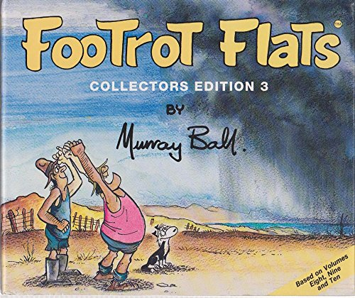 Footrot Flats Collector's Edition 3: Based on: Murray Ball