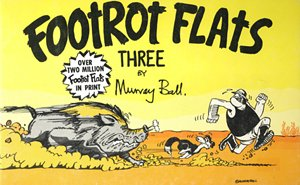 9781875230266: Footrot Flats 3