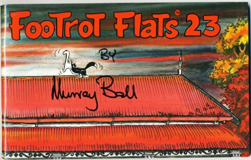 FOOTROT FLATS 23 (1875230459) by Ball, Murray