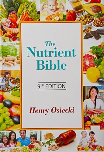 9781875239542: Nutrient Bible