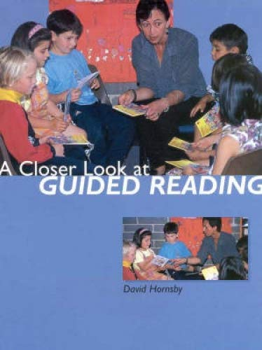 9781875327553: A Closer Look at Guided Reading