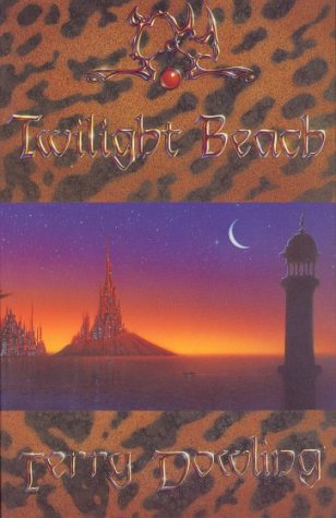 Twilight Beach: Dowling, Terry
