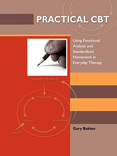 Practical Cbt: Using Functional Analysis