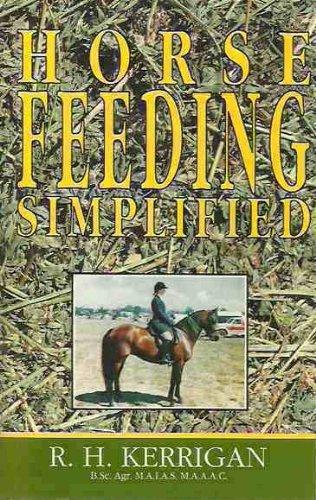 9781875381005: Horse Feeding Simplified