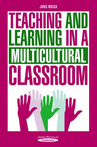 9781875408238: Teaching and Learning in a Multicultural Classroom