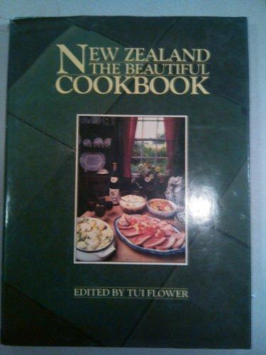 9781875410224: New Zealand the Beautiful Cookbook
